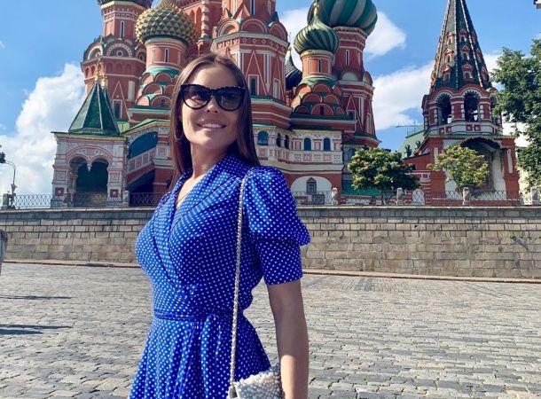 Экс-звезда «Уральских пельменей» Юлия Михалкова заговорила о своем таинственном возлюбленном