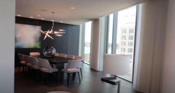 Внучка Софии Ротару показала свои роскошные апартаменты в Нью-Йорке