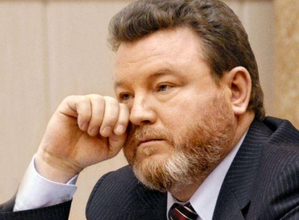 Любовница Михаила Евдокимова привела на телевидение его красавца-сына