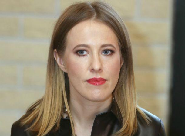 Ксения Собчак назвала ложью то, что она просила помощи у адвоката Ефремова