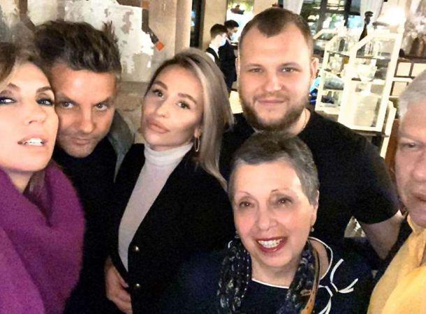 Новая возлюбленная Сергея Бондарчука распродает вещи