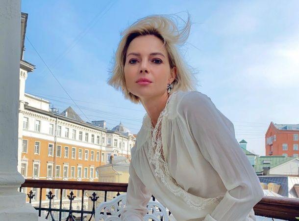 Елена Николаева впервые прокомментировала свадьбу с бывшим мужем Волочковой