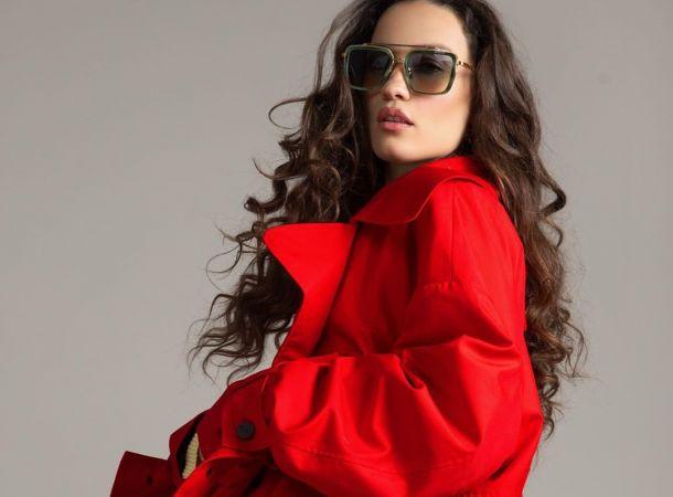 Виктория Дайнеко сняла жаркое видео на свою новую песню