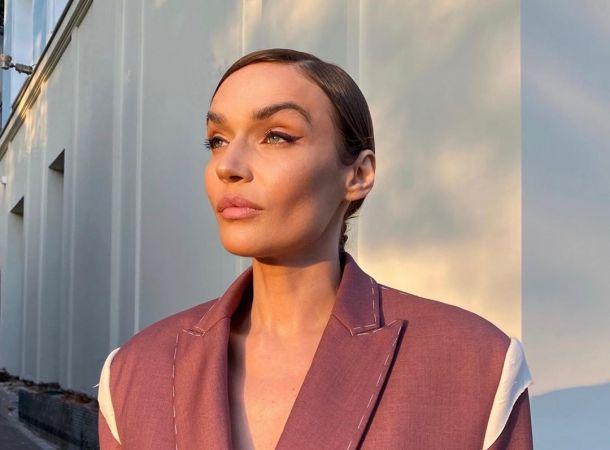 У Алены Водонаевой опухла челюсть после операции