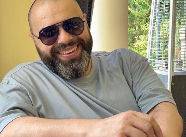 В семье Максима Фадеева случилось прибавление