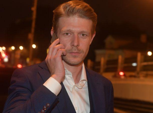 Никита Ефремов прокомментировал слухи о своей свадьбе