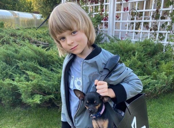 Евгений Плющенко заставил сына выходить на лед с травмой
