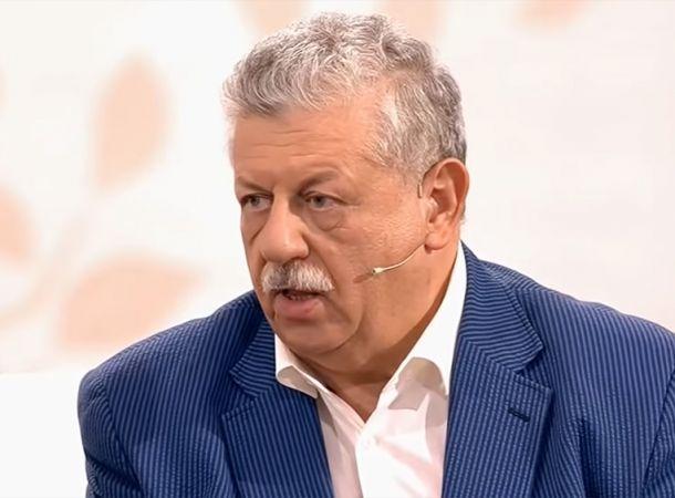 Гроб Михаила Борисова модернизировали из-за коронавируса
