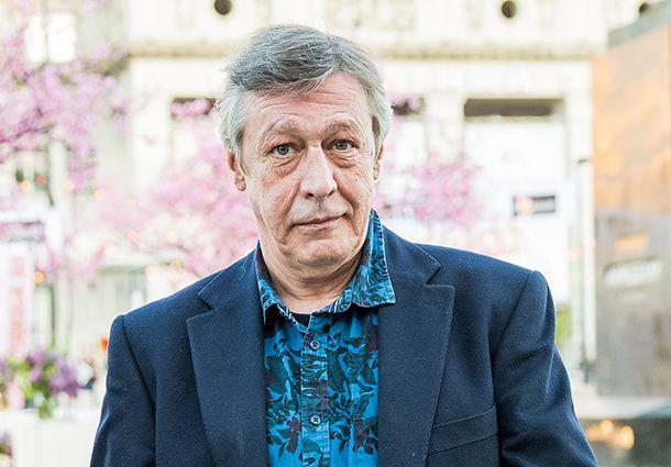 Михаил Ефремов написал официальную жалобу на свой приговор