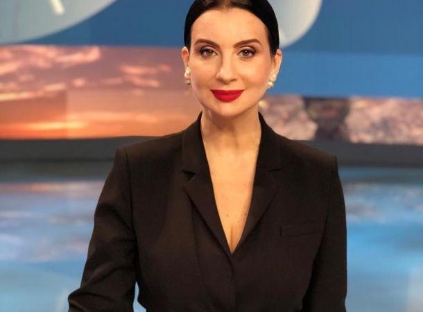 Екатерина Стриженова резко состарилась после смерти матери