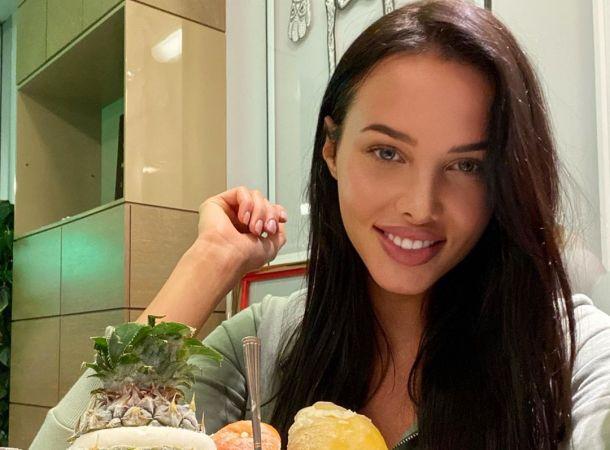 """Лена Миро прошлась по Анастасии Решетовой, прокомментировавшей """"новый роман"""" Тимати"""