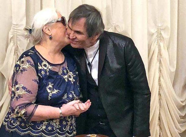 Бари Алибасов отозвал иск о разводе с Лидией Федосеевой-Шукшиной
