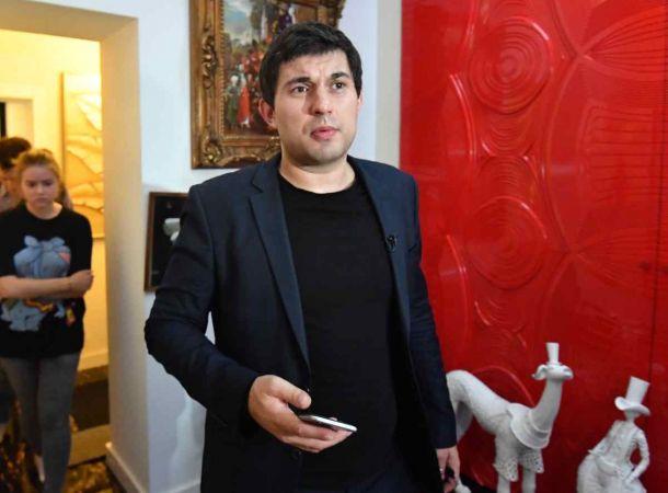 Сын Бари Алибасова отказался от наследства