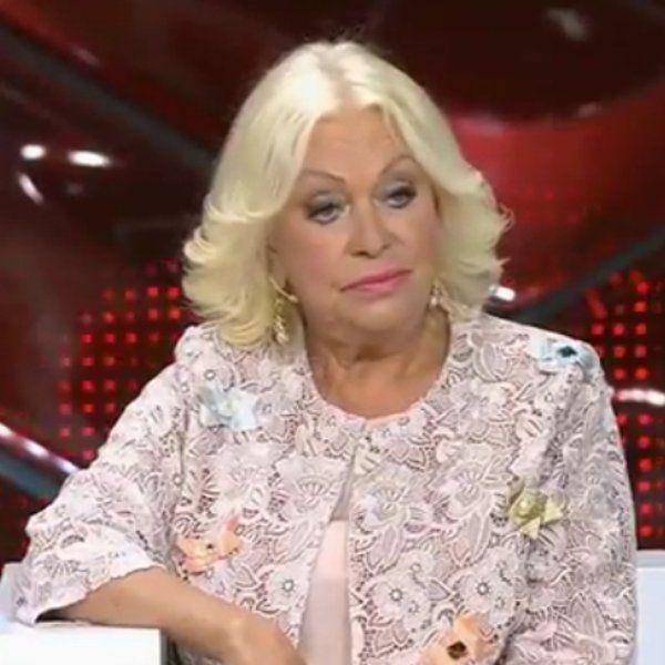 Людмила Поргина пожаловалась на низкие заработки на ток-шоу