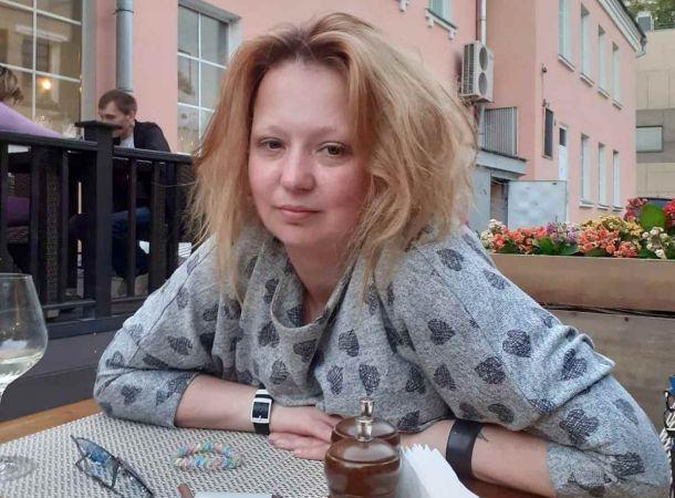 Внучка Людмилы Гурченко была избита в московском клубе