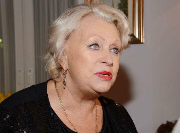 Людмила Поргина возмущена решением о закрытии шоу Малахова