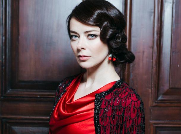 Изнеможенная Марина Александрова раскрыла причину своей нездоровой худобы