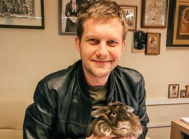 Борис Корчевников впервые подтвердил проблемы со слухом