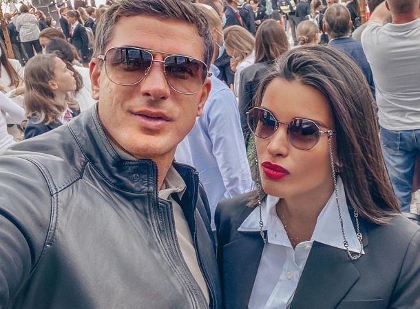 Курбан Омаров отказался заводить детей от Ксении Бородиной