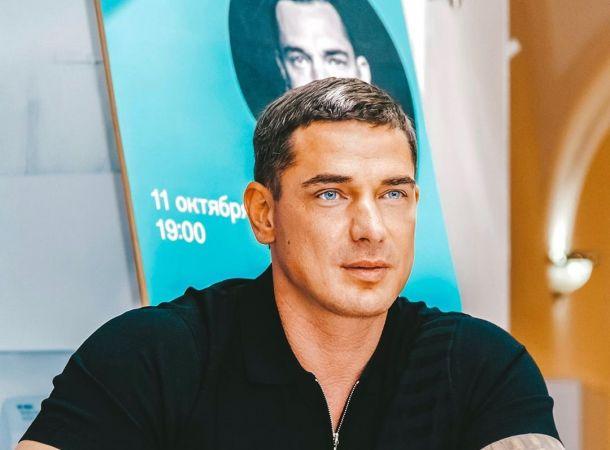 «Кайфанул»: Курбан Омаров вспомнил о бурной молодости до брака с Ксенией Бородиной