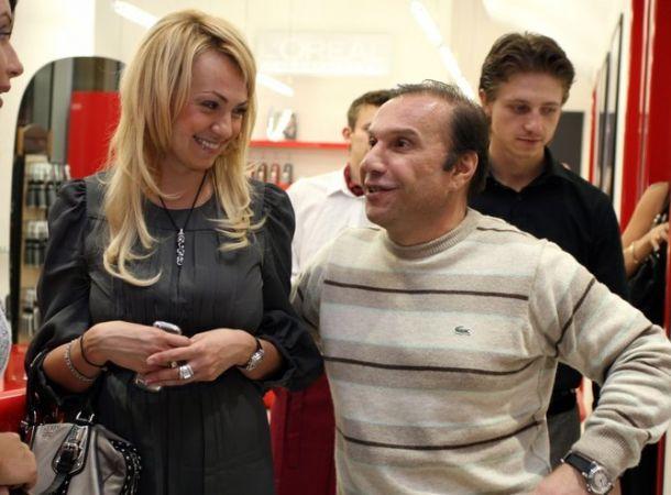 Виктор Батурин прокомментировал рождение сына у Рудковской и Плющенко