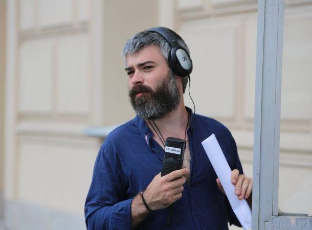 Во время съемки сериала «Чики» режиссера Эдуарда Оганесяна обстреляли из оружия