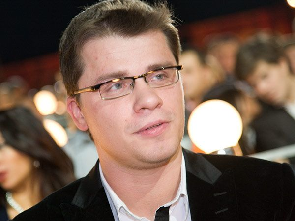 Гарику Харламову не хватает ласки после развода с женой