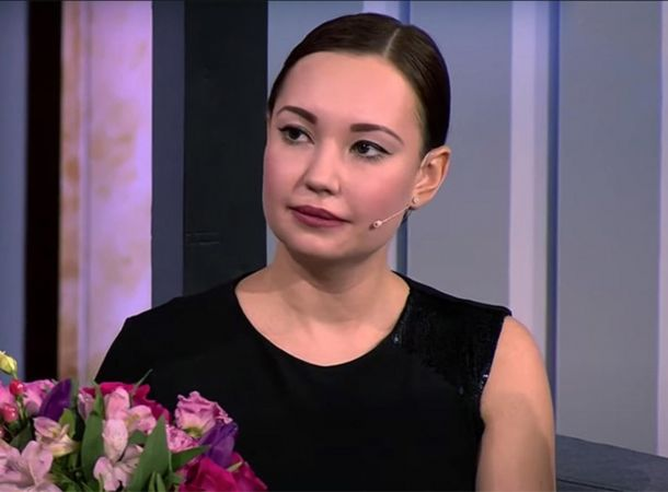 Обнародовано последнее видео дочери Владимира Конкина