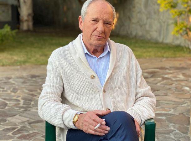 Рустам Солнцев поддержал жалующегося на маленькие пенсии Виторгана