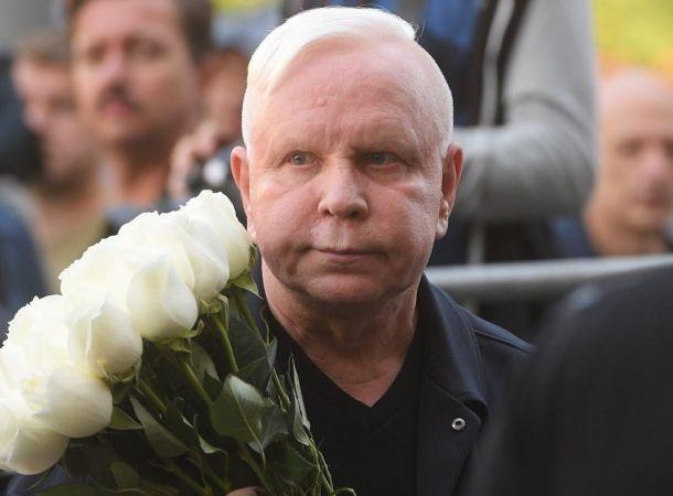 Алла Пугачева предложила помощь тяжело больному Борису Моисееву