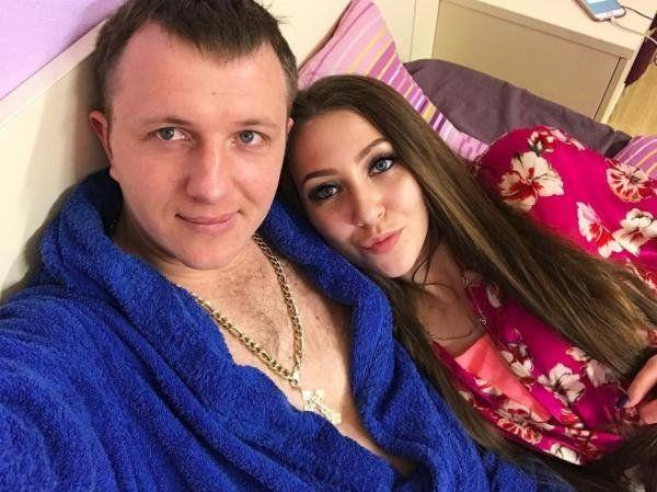 Алена Рапунцель планирует подать в суд на бывшего мужа Илью Яббарова