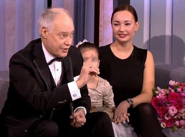 Лена Миро объяснила, зачем умерла дочь Владимира Конкина