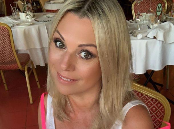 Ирина Салтыкова раскрыла секрет своей молодости