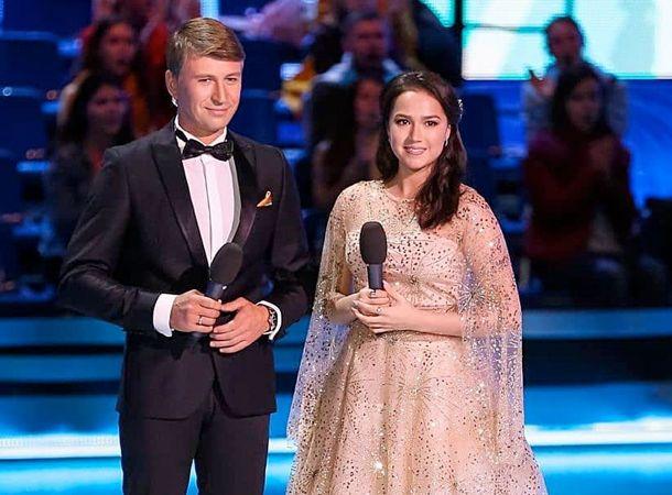 Алексей Ягудин вступился за Алину Загитову