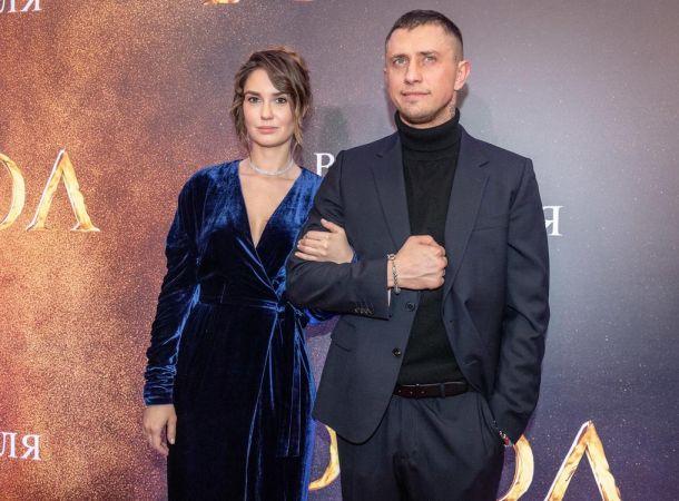 """Агата Муцениеце рассказала, как она """"упала лицом в асфальт"""""""