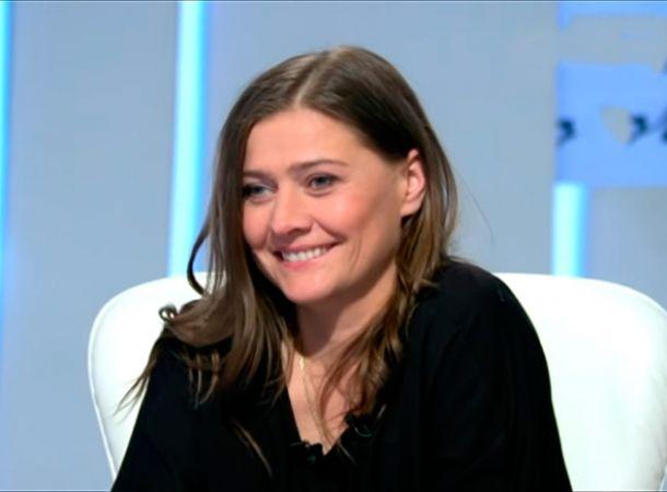Мария Голубкина вспомнила, какой курьез произошел с ней на сцене в театре