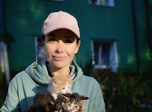 Екатерина Волкова выдержала голодовку длительностью в неделю