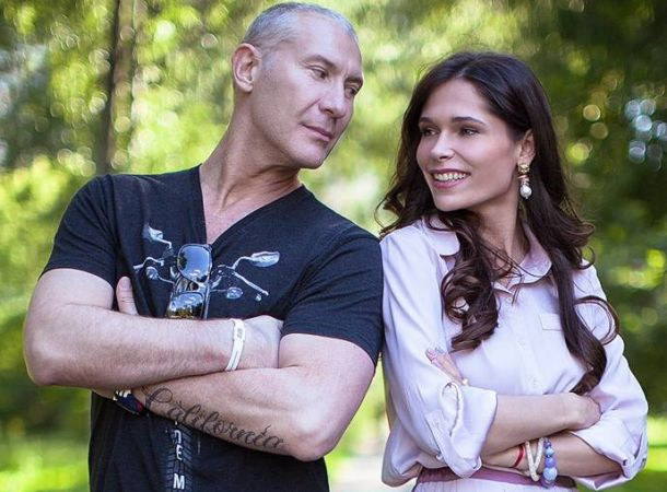 54-летний Игорь Жижикин не планирует жениться на матери своего сына
