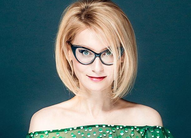 Эвелина Хромченко рассказала, как при помощи брюк можно «помолодеть» на 10-20 лет