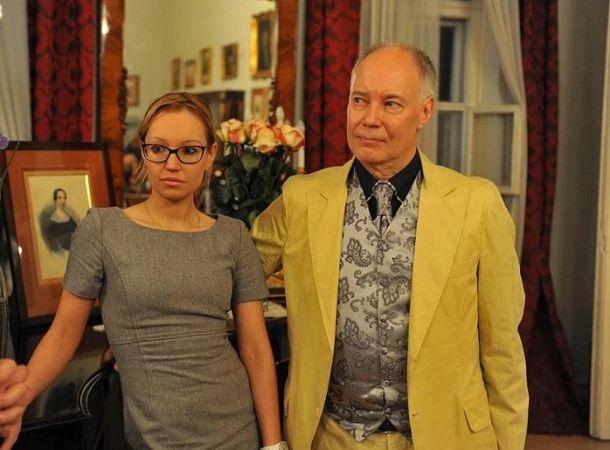 Выяснилось, что делала дочь Владимира Конкина за несколько часов до гибели