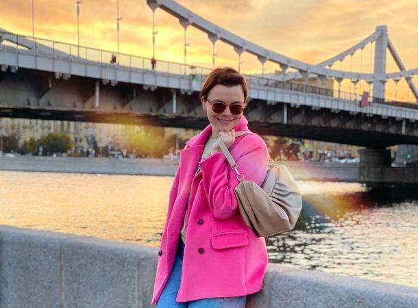 """Татьяна Брухунова отказалась становиться """"матерью-наседкой"""""""