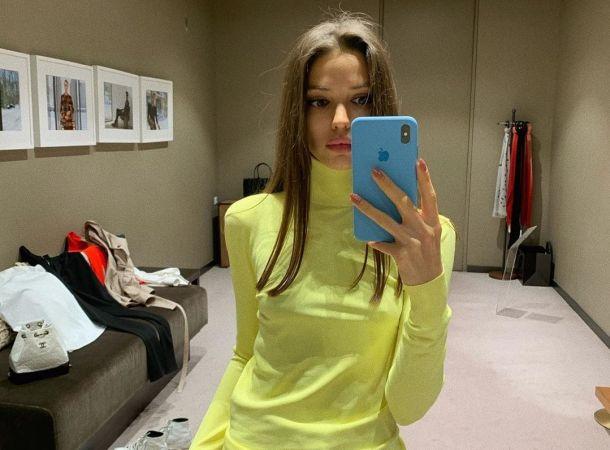 Бизнесмен Шамшилов открестился от связи с Викторией Коротковой