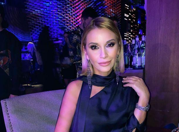 Ольга Орлова не находит себе места из-за неизлечимой болезни питомца