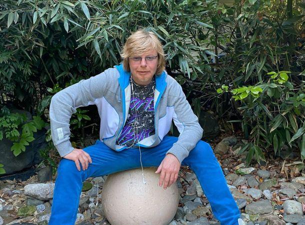 Андрей Григорьев-Апполонов продолжает любить изменившую ему экс-жену
