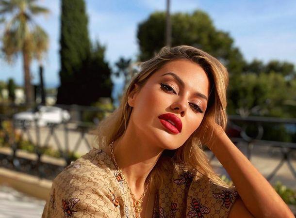 Виктория Боня получила работу в модном журнале