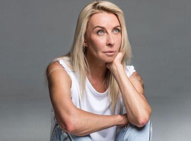 Слухи об алкоголизме Татьяны Овсиенко обеспокоили ее маму