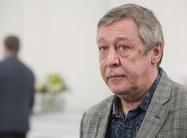 Михаилу Ефремову в СИЗО потребовалась помощь врачей