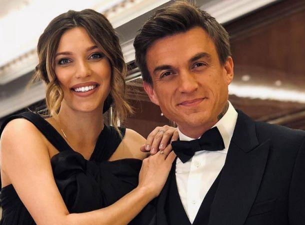 Регина Тодоренко записала первый дуэт с Владом Топаловым
