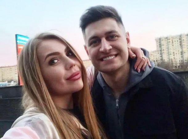 Бывшая партнерша Давы рассказала, почему он выбрал Ольгу Бузову