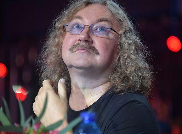 Лишнему весу Игоря Николаева нашлось объяснение